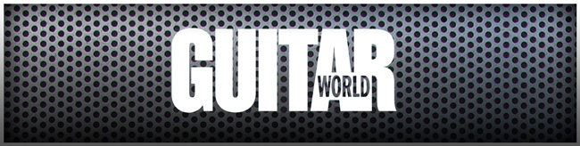 Guitar-world