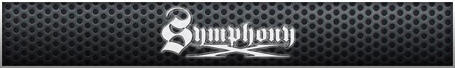 Symphony-X