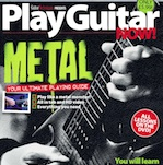 Play Metal DVD thumb